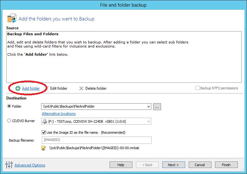 how to create a hidden folder using batch