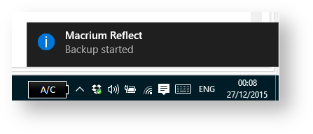 Confluence Mobile - Macrium Reflect Knowledgebase